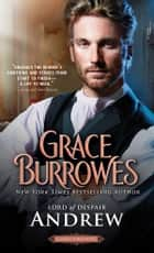 Andrew - Lord of Despair ebook by Grace Burrowes