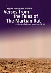 Verses from the Tales of The Martian Rat ebook by Martin Rait
