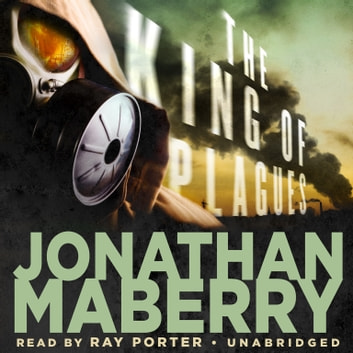 The King Of Plagues Audiobook By Jonathan Maberry 9781483072609