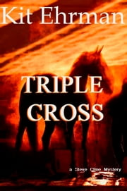 Triple Cross ebook by Kit Ehrman