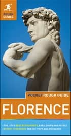 Pocket Rough Guide Florence ebook by Jonathan Buckley