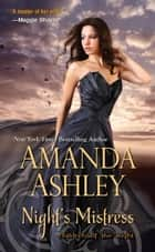 Night's Mistress ebook by Amanda Ashley
