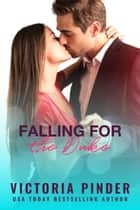 Falling for the Duke ebook by