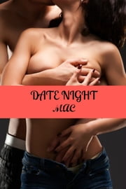 Date Night ebook by MAC