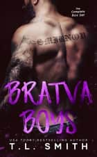 Bratva Boys (Box Set) ebook by