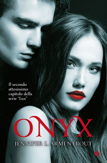 Onyx ebook by Jennifer L. Armentrout