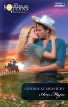 Cowboy At Midnight ebook by