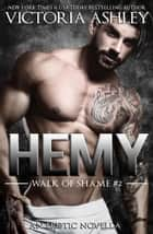 Hemy ebook door Victoria Ashley