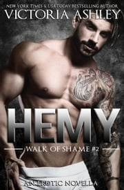 Hemy ebook by Victoria Ashley
