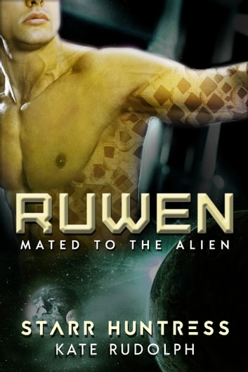 Ruwen eBook by Kate Rudolph,Starr Huntress