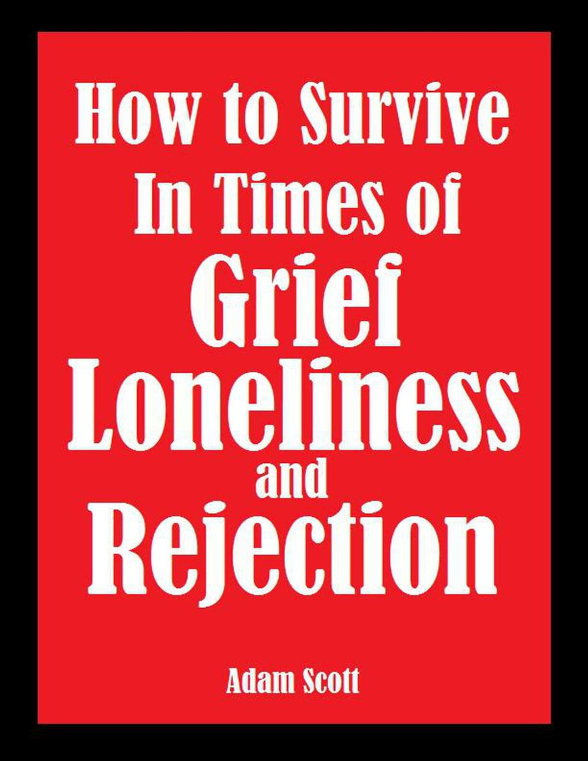 Survive the grief: a selection of sites