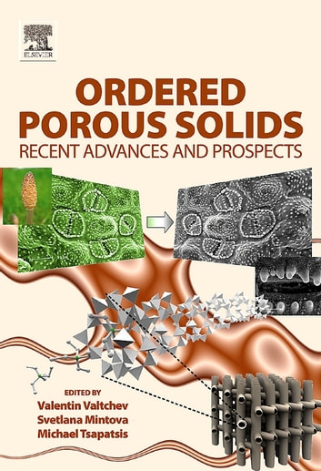 Ordered Porous Solids - Recent Advances and Prospects ebook by