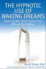 The Hypnotic Use of Waking Dreams - Exploring near-death experiences without the flatlines ebook by Paul Schenk