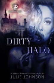 Dirty Halo ebook by Julie Johnson