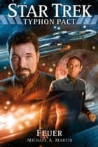 Star Trek - Typhon Pact 2: Feuer ebook by Michael A. Martin,Sabine Elbers