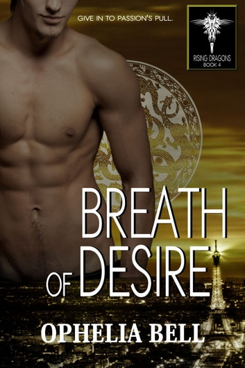 Breath of Desire ebook by Ophelia Bell