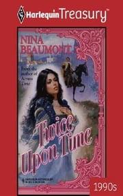 Twice upon Time ebook by Nina Beaumont