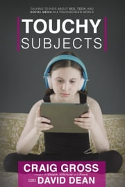 Touchy Subjects ebook by Craig Gross