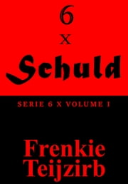 6 x Schuld: Serie 6 x : Volume I ebook by Frenkie Teijzirb