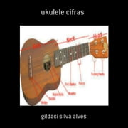 Ukulele Cifras ebook by Gildaci Silva Alves