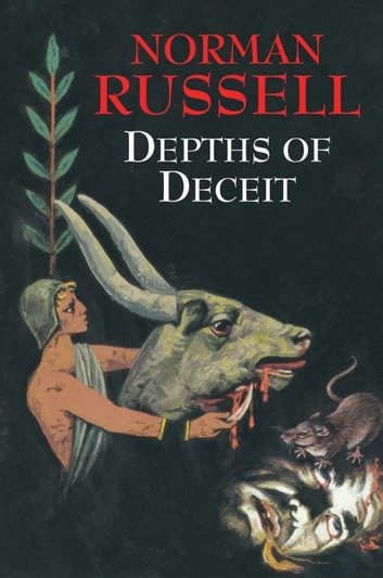 Depths of Deceit ebook by Norman Russell