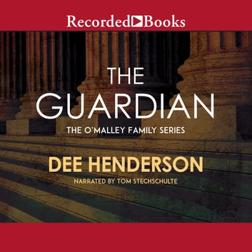The Guardian audiobook by Dee Henderson