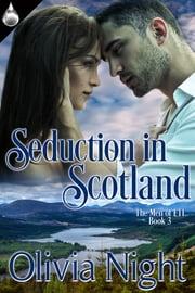 Seduction in Scotland ebook by Olivia Night