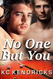 No One But You - Levi & Stacy ebook by KC Kendricks