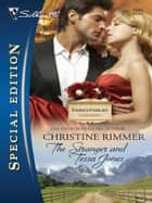 The Stranger and Tessa Jones ebook by Christine Rimmer