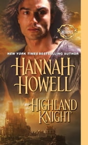Highland Knight ebook by Hannah Howell