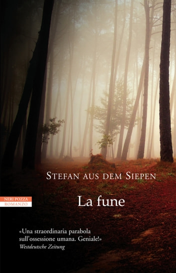 La fune ebook by Stefan Aus Dem Siepen