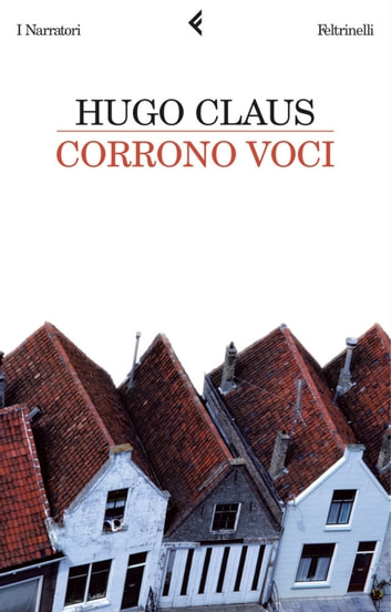 Corrono voci ebook by Hugo Claus