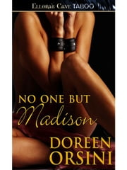No One But Madison ebook by Doreen Orsini