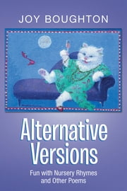 Alternative Versions ebook by Joy Boughton
