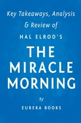 the miracle morning by hal elrod key takeaways. Black Bedroom Furniture Sets. Home Design Ideas