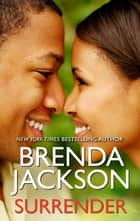 Surrender ebook by Brenda Jackson