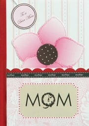 Mom - A Pocket Treasure Book for a Dear Mom ebook by River House Media