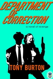 Department of Correction ebook by Tony Burton