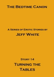 Turning the Tables ebook by Jeff White