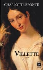 Villette ebook by Charlotte Brontë