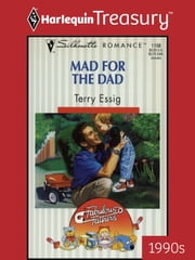 Mad for the Dad ebook by Terry Essig