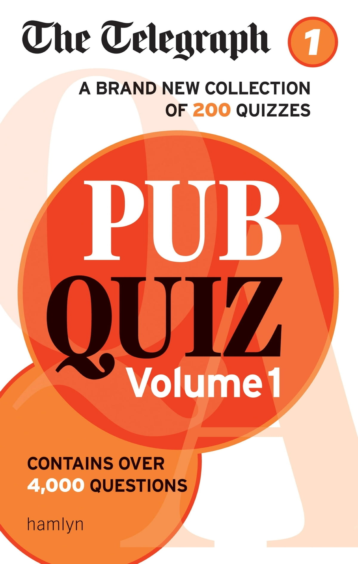 The Telegraph: Pub Quiz Volume 1 ebook by Telegraph Media Group Ltd -  Rakuten Kobo