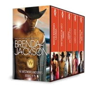 Brenda Jackson The Westmorelands Series Books 11-15 - An Anthology ebook by Brenda Jackson