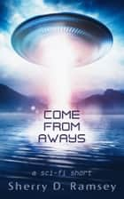Come-From-Aways ebook by