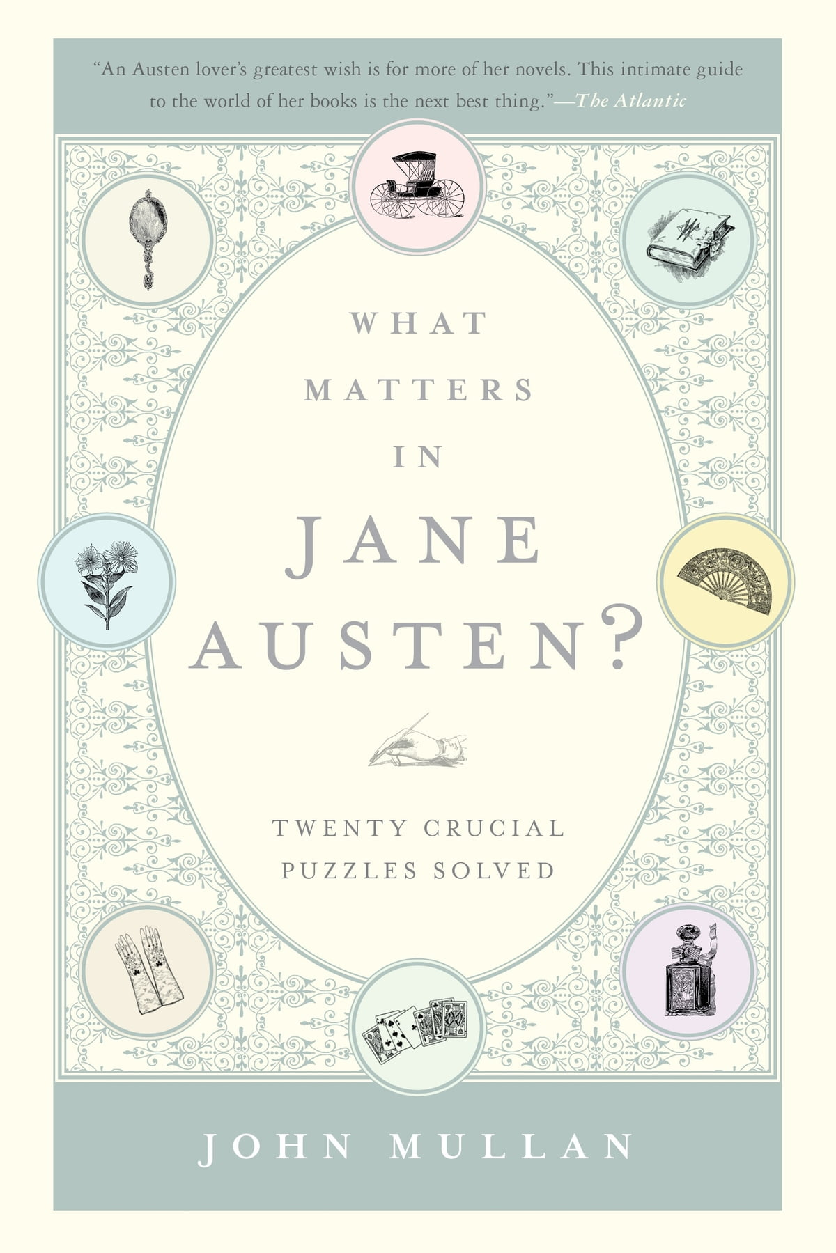 Image result for what matters in jane austen