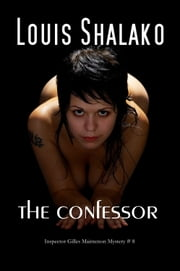 The Confessor ebook by Louis Shalako