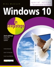 Windows 10 in easy steps - Special Edition, 2nd Edition