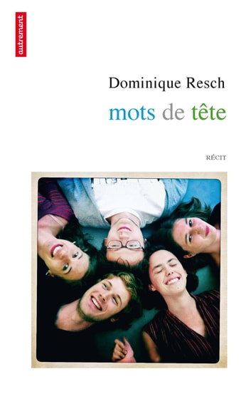 Mots de tête ebook by Dominique Resch