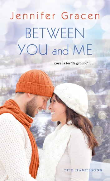 Between You and Me ebook by Jennifer Gracen