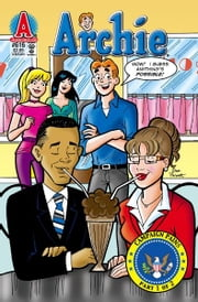 Archie #616 ebook by Alex Simmons,Dan Parent,Rich Koslowski,Jack Morelli,Digikore Studios